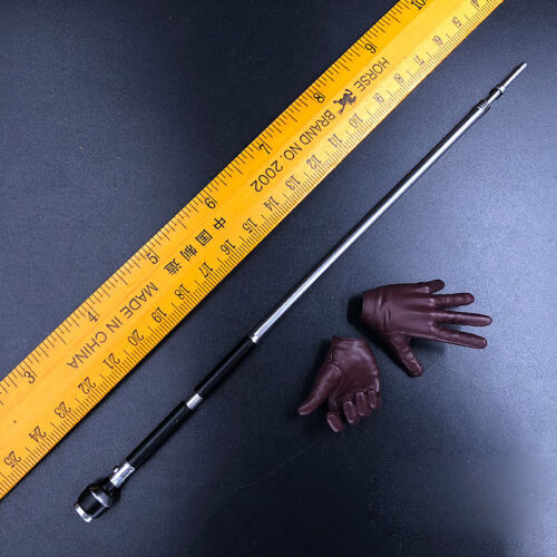 """Hottoys 1//6th Guard army weapon with hand model Star Wars 6 F 12/"""" Action Figure"""