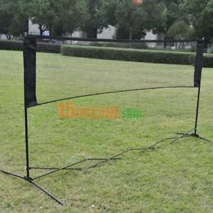 5.9m*0.79m Professional Training Square Mesh Standard Badminton Sports Net Game