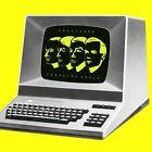 Kraftwerk Computer World 2009 German Remastered 180g Vinyl LP