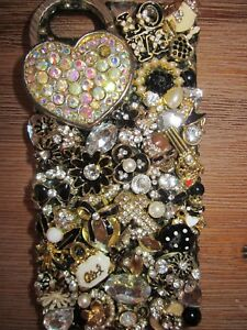 Heavy-Bling-iPhone-5-mobile-phone-cover