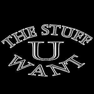 The Stuff U Want