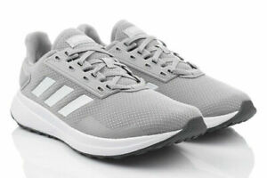 Detalles acerca de Adidas Duramo 9 Hombres Zapatos Zapatillas De Deporte  Herren Laufschuhe Gris Blanco EE7923- mostrar título original
