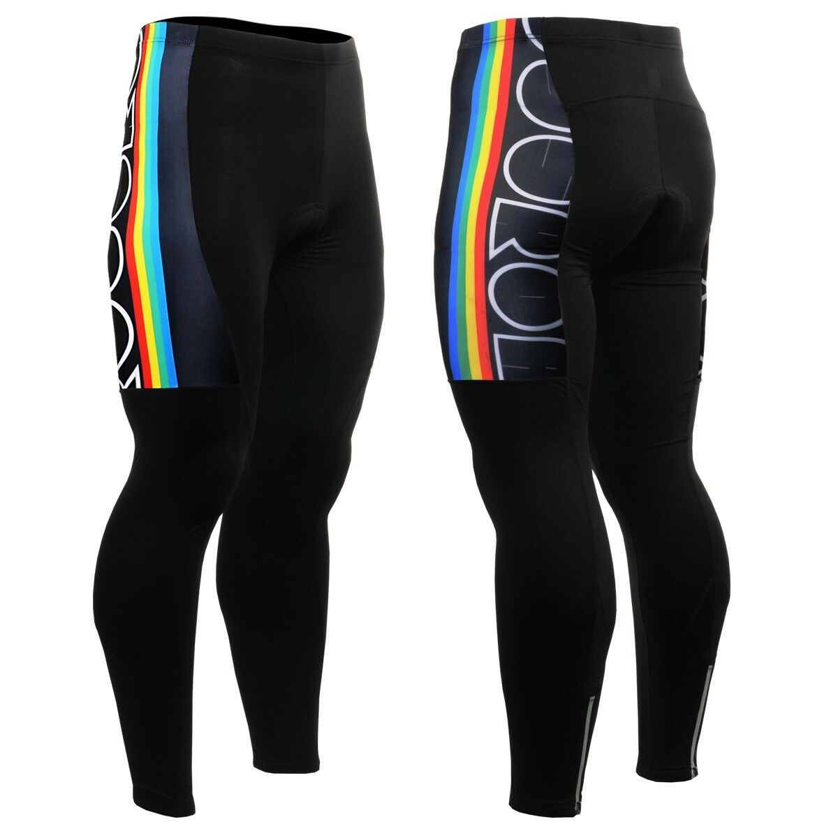 FIXGEAR LT-2 Cycling Pants Road Mountain Bike Wear MTB Bicycle Clothing