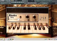 Rhodes Piano VST Plugin