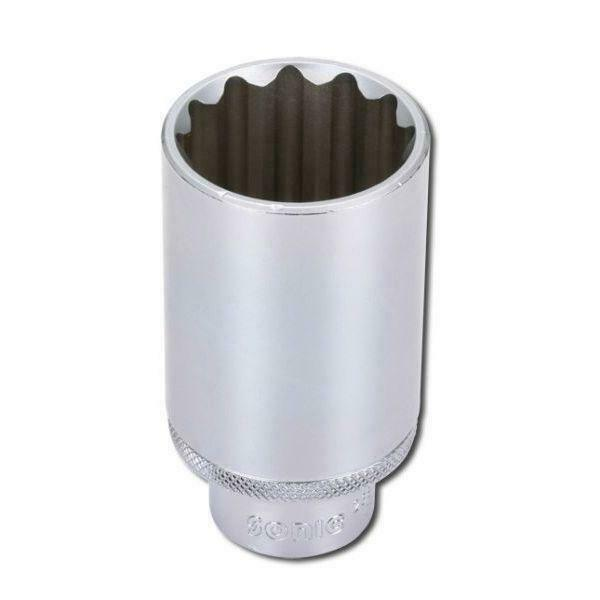 "1/2 ""12-point Socket Sonic 2387730"