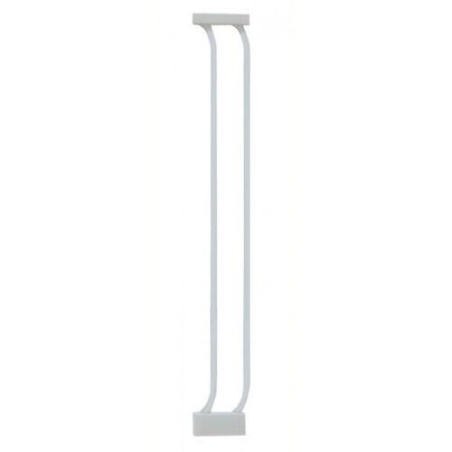 9 cm Blanc-Entrepôt de dégagement DreamBaby sécurité//Stair Gate Extender
