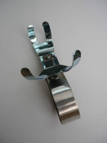 montre de poche clip Velobitz Vintage Style Rétro nos Time Trial Chronomètre