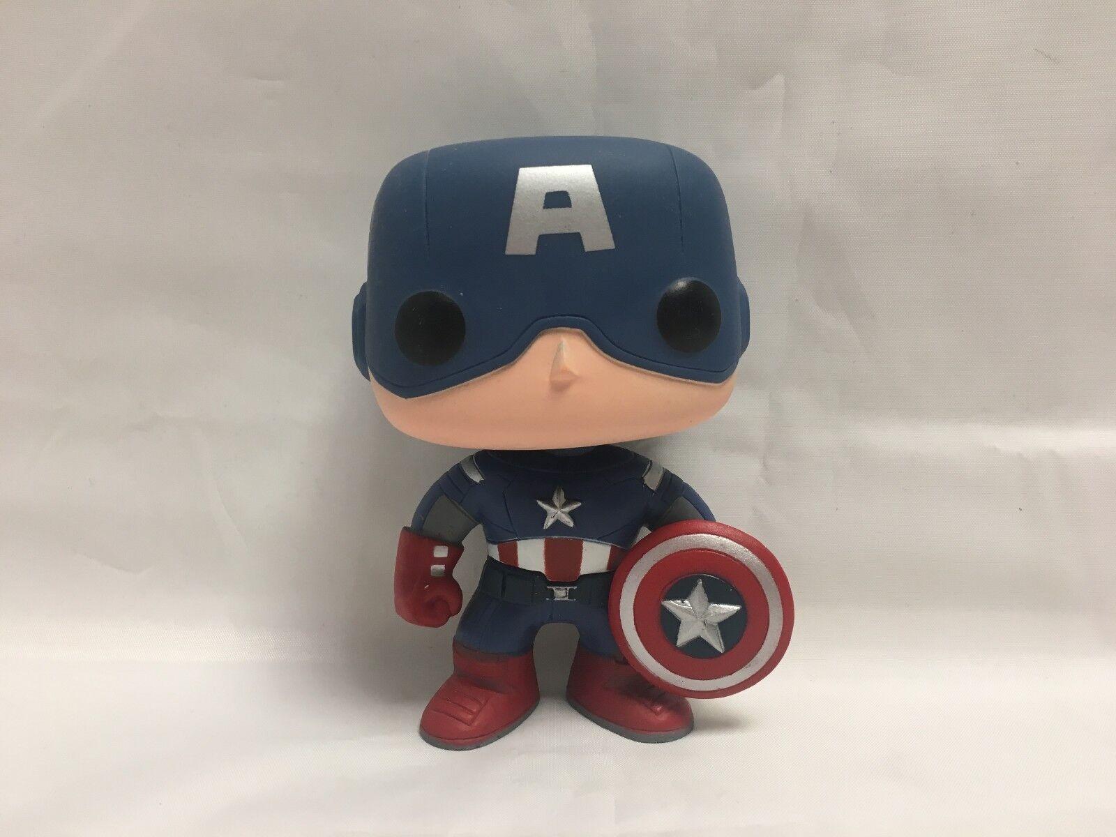 Captain america   10. 2011 locker zahlen