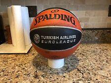 Spalding TF-500 Euro League Basketball Men's 29.5 Size 7  TF - 1000