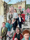 The  League of Gentlemen  Scripts and That by BBC Books, BBC (Hardback, 2003)