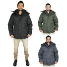 Canada Weather Gear Men's Jacket