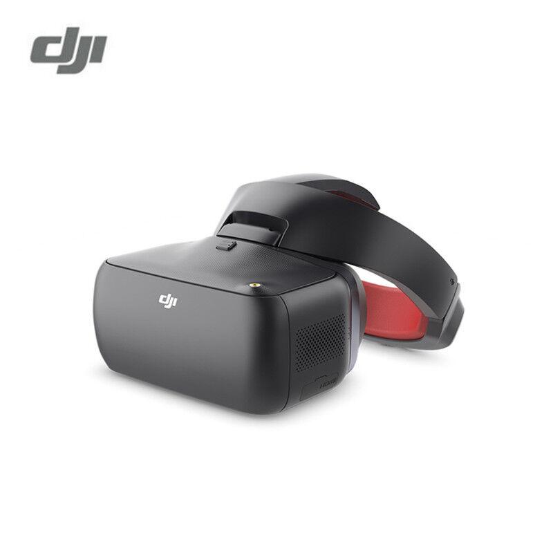 DJI DJI DJI Goggles Racing edizione HD 1080P FPV VR bicchierees For DJI Mavic Pro Inspire 2 708cf4