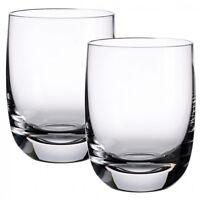 Villeroy & Boch Scotch Whisky Blended Scotch No. 3 Tumblers - Set Of 4