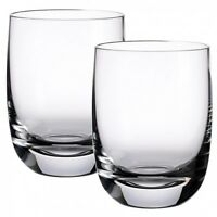 Villeroy & Boch Scotch Whisky Blended Scotch No. 3 Tumblers - Set Of 4