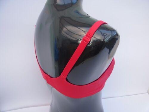 34 D// 75 D Übergröße BBV Body bei Victoria Secret Damen BH Rot Gr