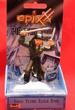 Figur *Revell* epixx**Piraten/ Erick Flynn Eagle Eyes** OVP*