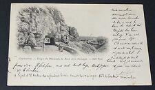 CPA CARTE POSTALE 1900-1905 ALGERIE COLONIES FRANCE AFRIQUE CONSTANTINE RHUMMEL