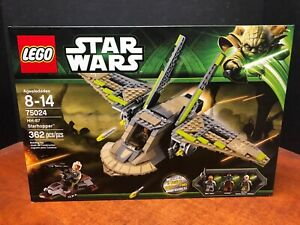 LEGO 75024 HH-87 STARHOPPER ~ STAR WARS retired sealed