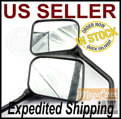 Polaris Scrambler Sportsman Big Boss Xplorer Xpress Trail Blazer ATV Mirrors