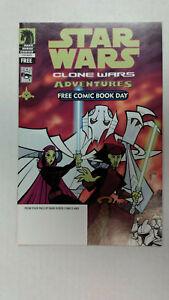 STAR-WARS-CLONE-WARS-ADVENTURES-FREE-COMIC-BOOK-DAY-SPECIAL-2004-Dark-Horse