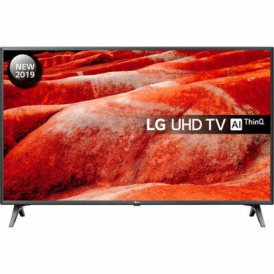 LG 43UM7500PLA UM7500 43 Inch 4K Ultra HD A Smart LED TV 3 HDMI