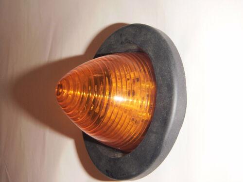 "2 1//2/"" ROUND OPEN RUBBER GROMMET FOR COMMERCIAL TRUCK LIGHT FIXTURES 2 FOR $8"