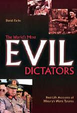 Dictators (Evil), , New Book