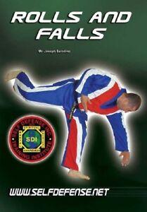 martial arts instructional dvd self defense jujitsu karate judo mma dvd RF Best