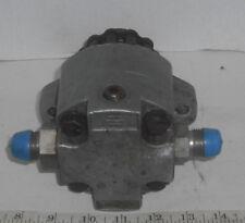 Gehl 2500 Skid Steer Loader Hydraulic Pump Borg Warner