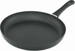 New-SCANPAN-Classic-Fry-Pan-32cm-Titanium-PFOA-Free-Genuine-Free-Post-RRP-279