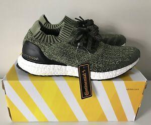adidas ultra boost verdes