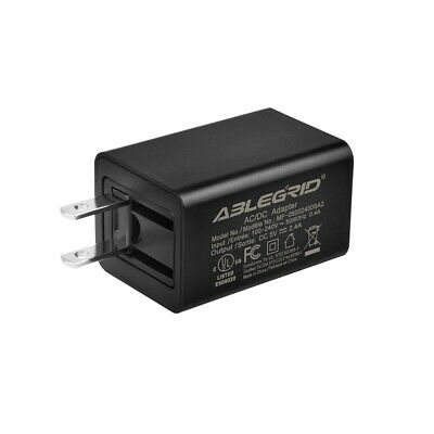 5V 1A//2.1A USB Power for Apple iPad 4 Retina A1458 MD511LL//A MD510LL//A PSU