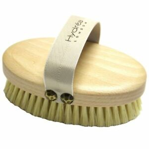 Hydrea-Professional-Dry-Skin-Body-Brush-with-Cactus-Firm-Extra-Firm-Bristles