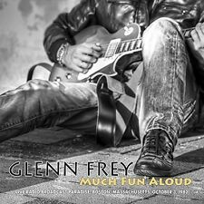 GLENN FREY - MUCH FUN ALOUD   CD NEU