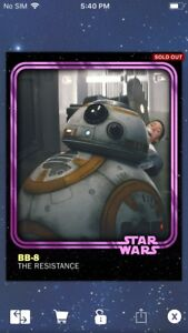Topps-Star-Wars-Digital-Card-Trader-Pink-BB-8-2018-Anniversary-Insert