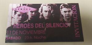 JJ-INVITACION-CONCIERTO-HEROES-DEL-SILENCIO-MANISES-11-11-1989-SALA-CENTRAL