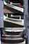 modanatura-Battivaligia-paraurto-Battitacco-Acciaio-satinato-FIAT-500X-14-19 miniatura 1