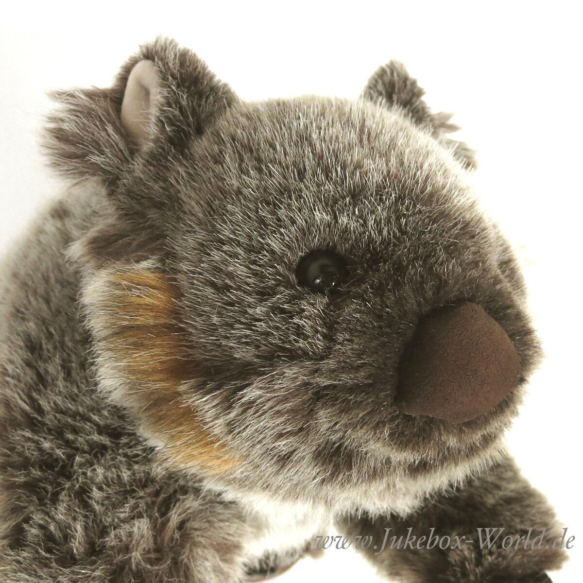 Kösener Kösener Kösener Wombat  damen   6780 -  Plüschtier   Stofftier - besonders kuschelig 6d450e