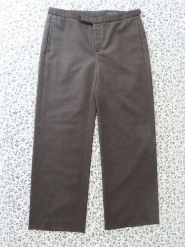rag and bone wool wide-leg pants trousers slacks 1