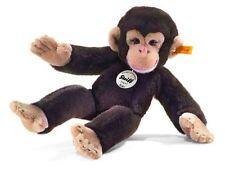 Steiff Affe Koko Schimpanse 35cm Kuscheltier 30°C Webpelz Geschenk Neu 064722