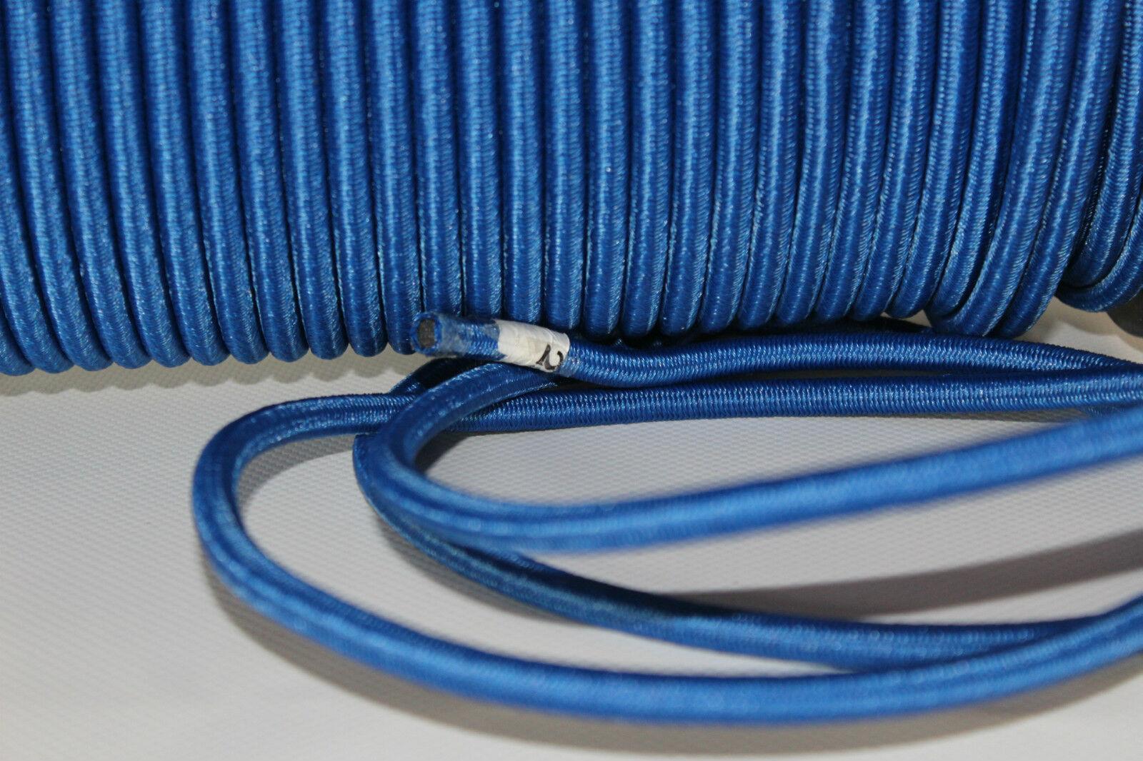 8mm Cuerda de Expansión Azul Cuerda Goma Cuerda para Z, B Lona