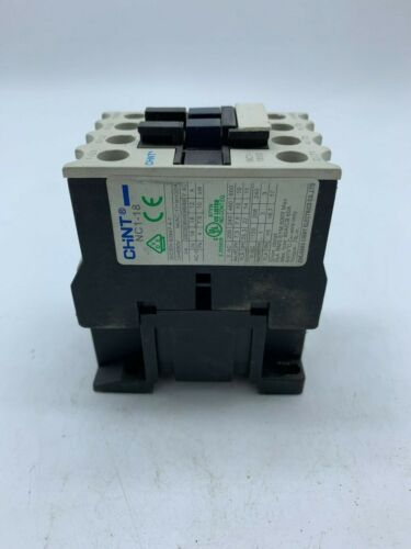 LC1D18B  Schneider Replacemen for Chint Contactor NC1-18 Coil 120v