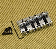 008-1459-000 Chrome Fender 4-String Jazz P/Precision Standard Bass Bridge
