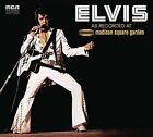 as Recorded at Madison Square Garden 0887254385424 by Elvis Presley CD