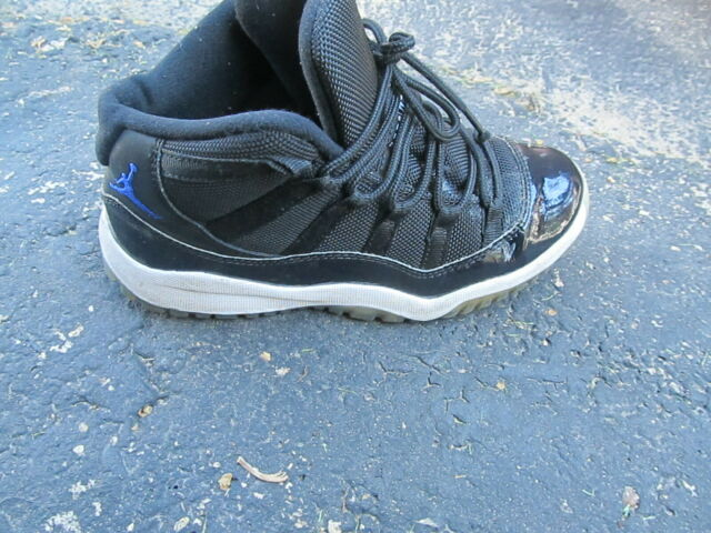 nike air jordan 11 retro space jam bp