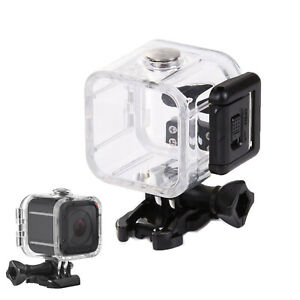 For-GoPro-Hero-4-5-Session-45m-Underwater-Waterproof-Diving-Housing-Case-Cover