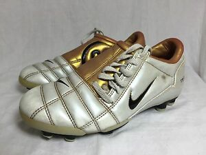 watch 8a1d2 1170f Image is loading NIKE-Total-90-III-Rare-football-Boots-Trainers-