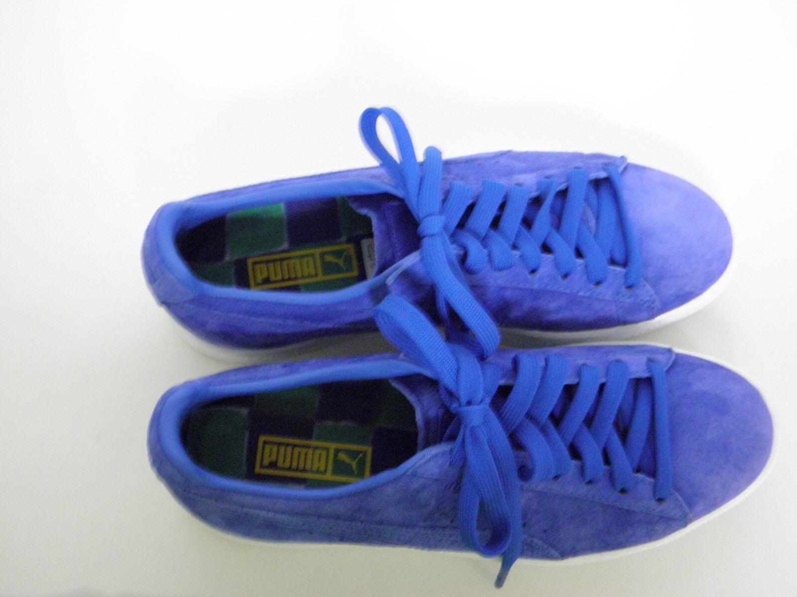 Puma Clyde MJRL FM, Dazzling Blau Dazzling Blau, Größe 7, 7, 7, Athletic Turnschuhe schuhe a16fae