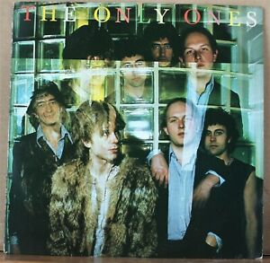 The Only Ones The Only Ones Original Uk 1978 Copy