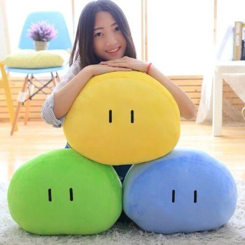 "Dango Dumplings For CLANNAD Nagisa Furukawa Plush Pillow Cushion Soft Dolls 16/"""